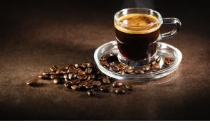 Кафе, какао
