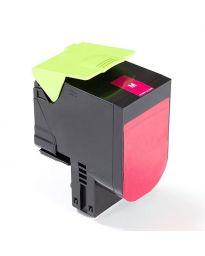 Тонер касета цветна Magenta Lexmark 71B20M0