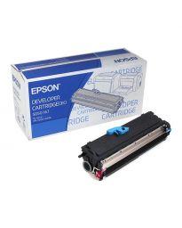 Тонер касетачерна EpsonC13S050167