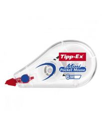 Коректор Tipp-Ex Mini Pocket Mouse