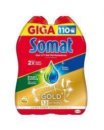 Гел Somat Gold Giga