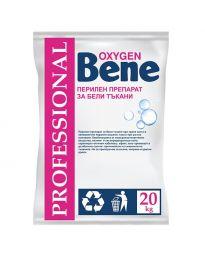 Прах за пране Bene Professional Oxygen