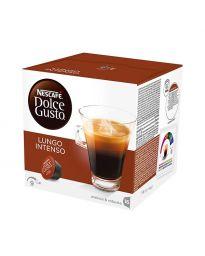 Кафе капсула Nescafe Dolce Gusto