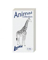 Салфетки Luxica Animal
