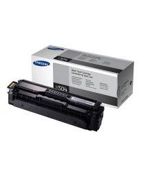 Тонер касетачерна SamsungCLT-K504S