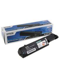 Тонер касетачерна EpsonC13S050190