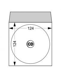 Плик за CD