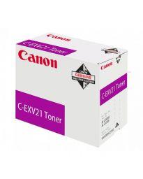 Тонер касетацветна Magenta CanonC-EXV21M