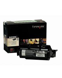 Тонер касетачерна Lexmark64016SE