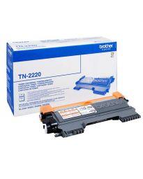 Тонер касетачерна BrotherTN-2220