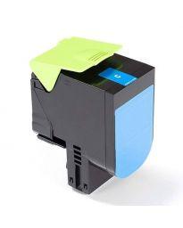 Тонер касета цветна Cyan Lexmark 71B20C0