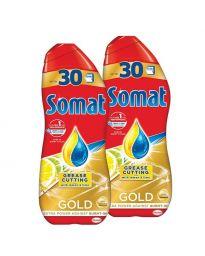 Гел Somat Gold