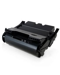 Тонер касета черна Lexmark 64016HE