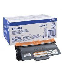 Тонер касетачерна BrotherTN-3380