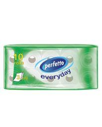 Тоалетна хартия Perfetto Everyday