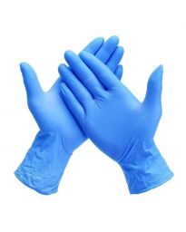 Ръкавици за еднократна употребаCleanJob