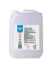 Препарат за почистване на тоалетна PaChico Pro WC Gel