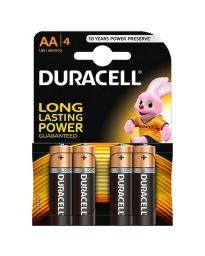 Алкална батерия Duracell Basic