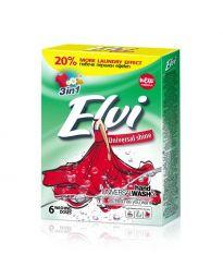 Прах за пране Elvi Fresh
