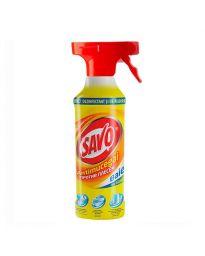 Препарат против мухъл и плесен за баня Savo