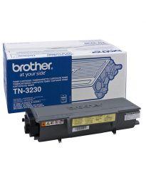 Тонер касетачерна BrotherTN-3230
