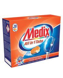 Таблетки Medix All in 1