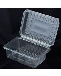 Кутия за храна с капак