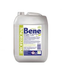 Препарат за почистване на фаянс и инокс Bene Professional
