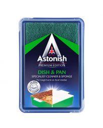 Паста за домакински съдове Astonish Dish&Pan