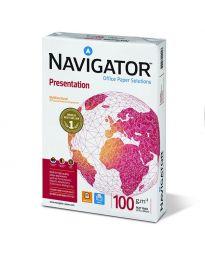 Хартия Navigator Presentation