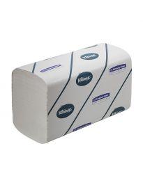 Сгънати кърпи за ръце Kimberly-Clark Kleenex Ultra