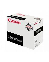 Тонер касетачерна CanonC-EXV21B