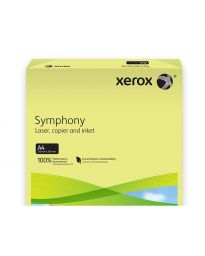 Цветен картон Xerox Symphony