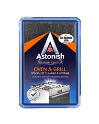 Паста за фурни и грилове Astonish Grill&Oven