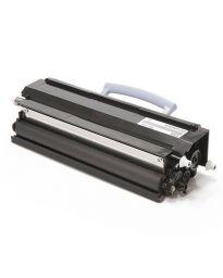Тонер касета черна Lexmark X340A11G