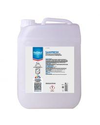 Препарат за почистване на санитария PaChico Sanifresh
