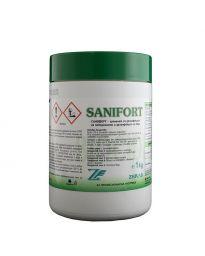 Препарат за универсална дезинфекция Sanifort