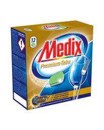 Таблетки Medix Premium Tabs