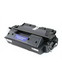 Тонер касета черна HP no. 27X C4127X