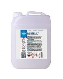 Препарат за дезинфекция на подови настилки PaChico DZF P