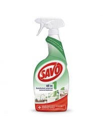 Препарат за универсална дезинфекция Savo