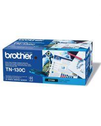 Тонер касетацветна Cyan BrotherTN-130C