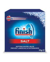 Сол Finish Special Salt