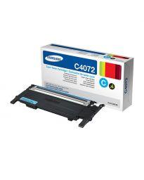 Тонер касетацветна Cyan SamsungCLT-C4072S