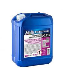 Препарат за почистване на под универсален Medix Professional