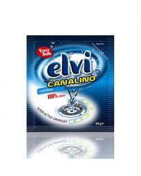 Гранули за отпушване на канали Elvi Canalino