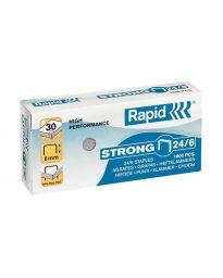 Телчета Rapid Strong N24/6