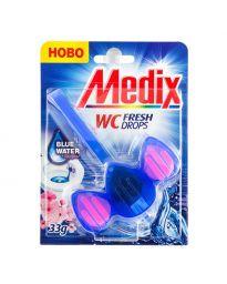 Ароматизатор за тоалетна Medix WC Fresh Drops