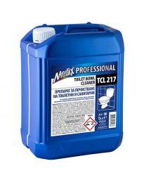 Препарат за почистване на санитария Medix Professional