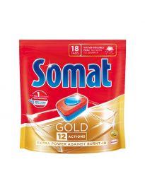 Таблетки Somat Gold
